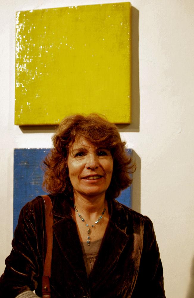 Yoella Razili