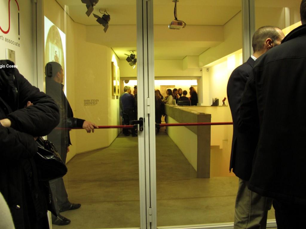 ISI Arti Associate Naples Italy
