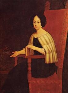 Elena Piscopia