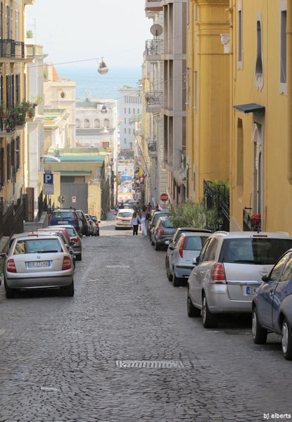 Calata San Francesco