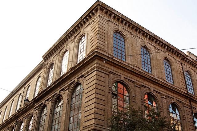 Accademia di Belle Arti Naples