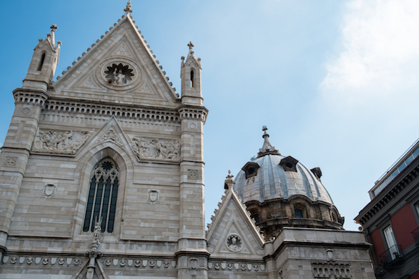 Naples Cathedral – Il Duomo