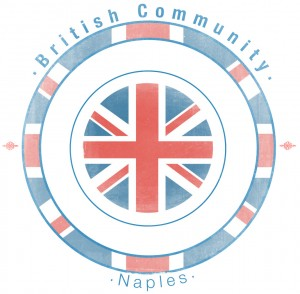 British Community Naples Italy