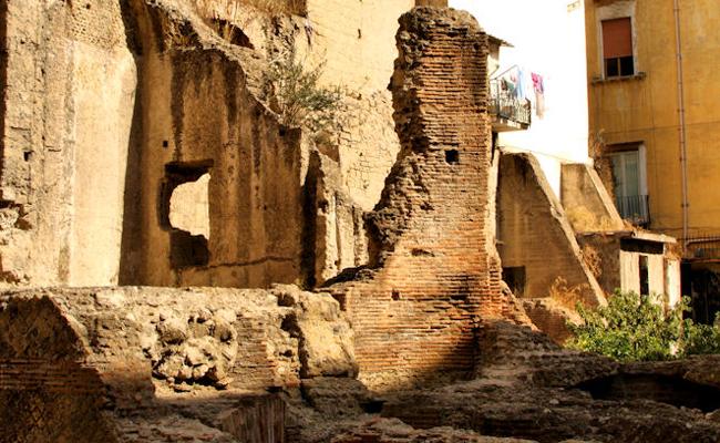 Carminiello ai Mannesi Archaeological Complex