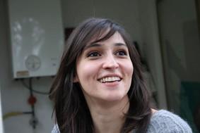 Napoli Unplugged Contributor Elisabetta De Rosa