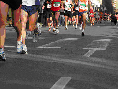 Naples Marathon
