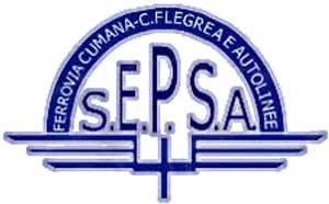 Sepsa Regional Metro System Naples and Campania
