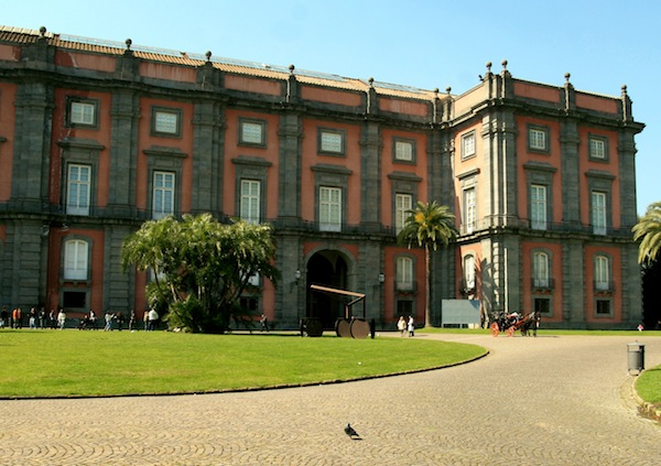 Naples Museums Announce Special Operating Hours