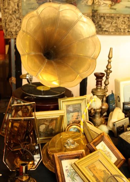 Naples Flea Market – Fiera del Baratto e dell'Usato