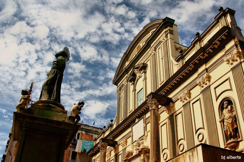 San Paolo Maggiore Church