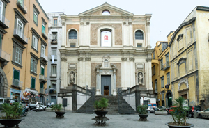 Museum of the Naples Diocese