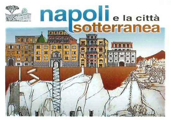 Napoli Sotterranea L.A.E.S.
