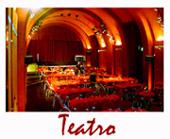 Teatro TAM Comedy Club