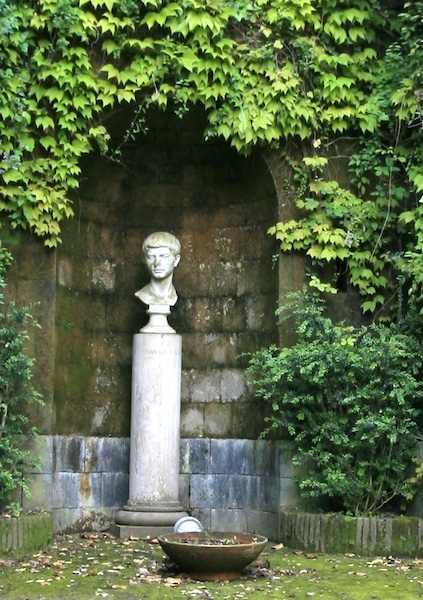 Image result for virgils tomb