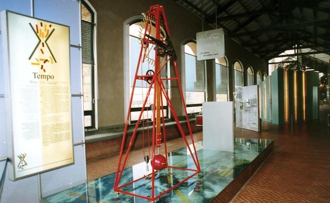 Città della Scienza – Naples Science Center
