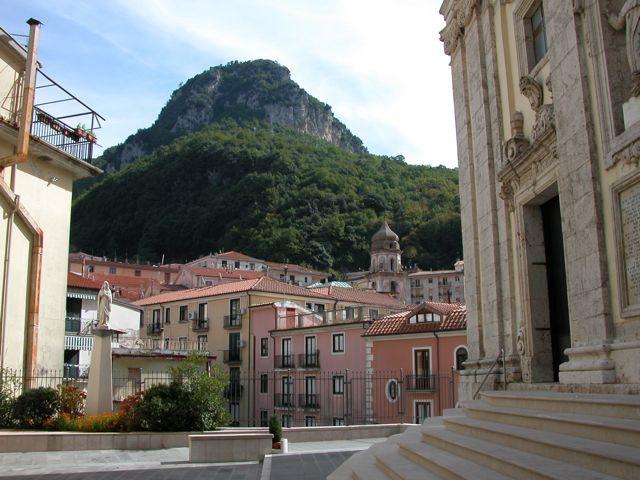Convento di San Bartolomeo