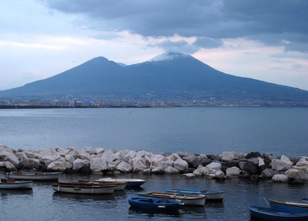 Risorsa Mare – The Bounty of the Bay of Naples