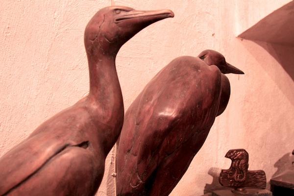Tomai Sculptures