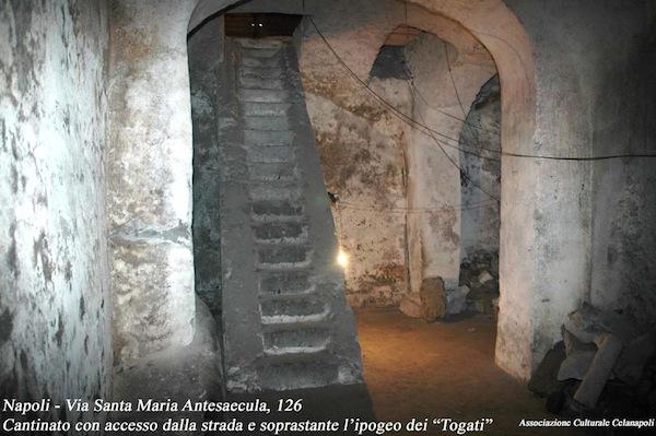 Hellenistic Necropolis of Neapolis