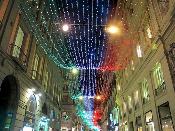 Notte d'Arte – Naples Magical Mystery Tour