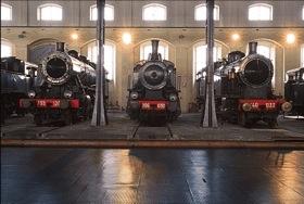 National Railway Museum – Museo Nazionale Ferroviario di Pietrarsa