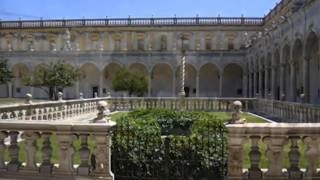 Enjoy Naples – A New Video From Comune di Napoli