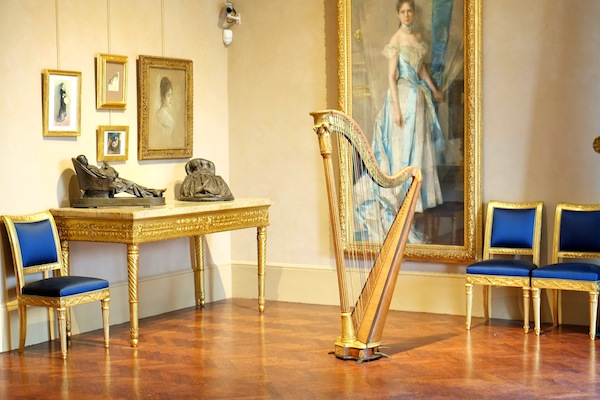 19th Century Gallery Opens at Naples Capodimonte Museum