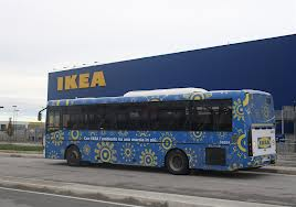The IKEA Shuttle