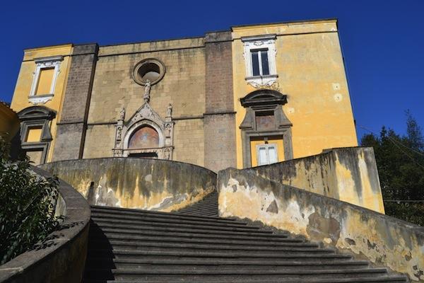 San Giovanni a Carbonara