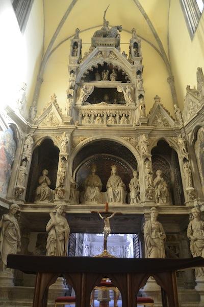 San Giovanni a Carabonara