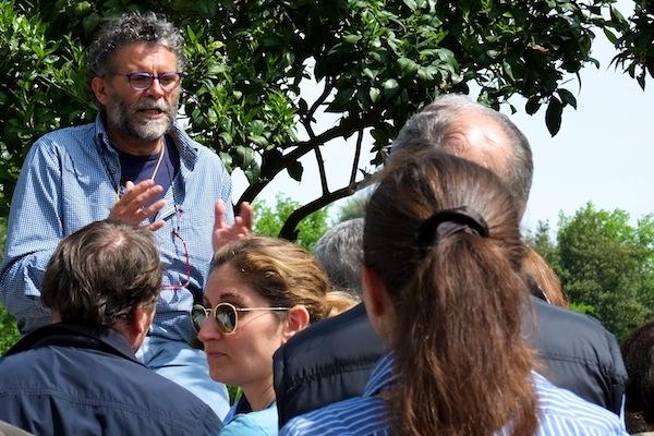 Carlo Leggieri, Celanapoli