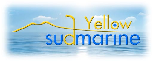 Yellow Sudmarine – Guided Tours in Naples & Campania