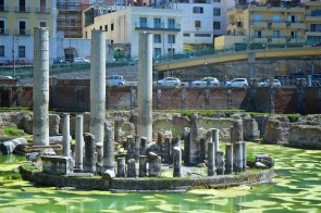 Temple of Serapis