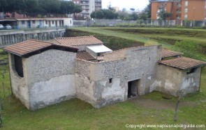 Boscoreale Excavations And Museum