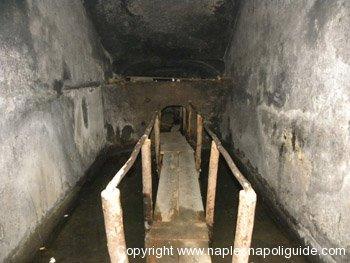 Sybils Cave Grotta della Sybilla