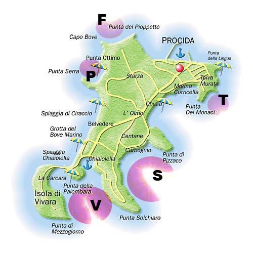 Procida Picture Perfect Napoli Unplugged