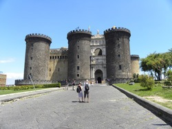 A Visit to Castel Nuovo