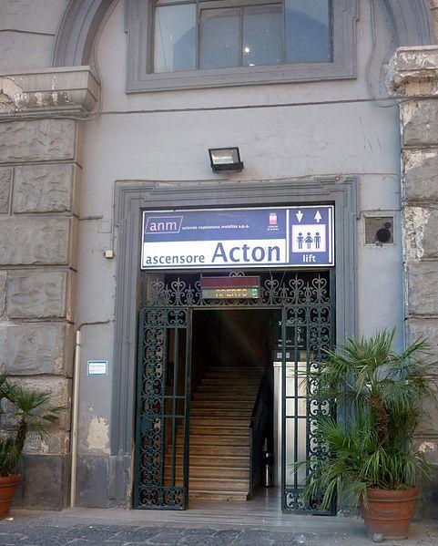 ActonElevator