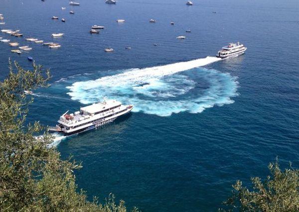 How to get to the Amalfi Coast : www.gillianslists.com