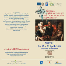 International Festival of Neapolitan Music of the XVIII Century