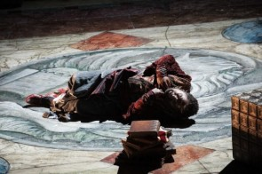 San Carlo Theater presents 'Othello'