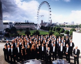 San Carlo Theater presents the London Royal Philharmonic Orchestra