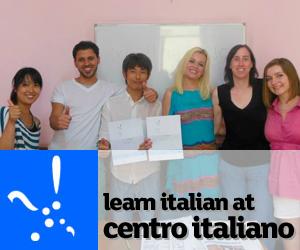 Centro Italiano Banner Ad