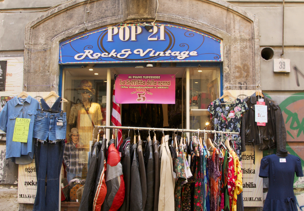 POP Vintage