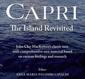 Capri – The Island Revisited
