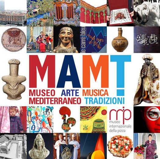 MAMT – Museo Mediterraneo dell'Arte, della Musica e delle Tradizioni