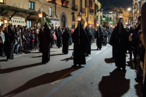 Sorrento_BlackProcession