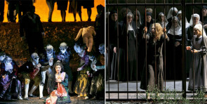 San Carlo Theatre Presents: Goyescas / Suor Angelica