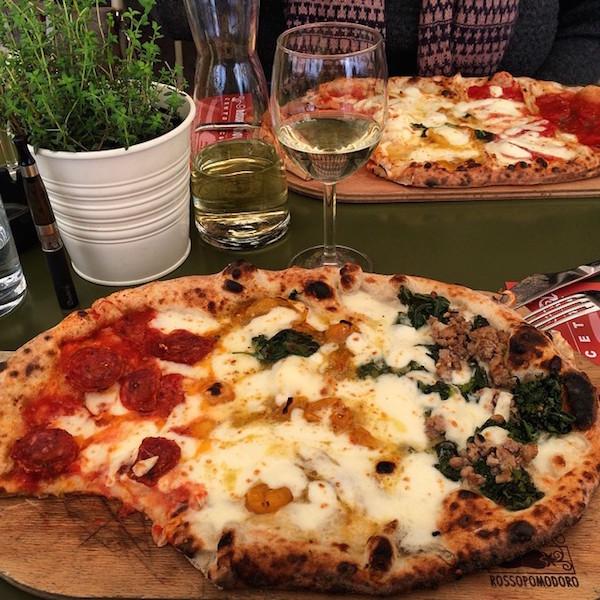 PizzaAtRosso