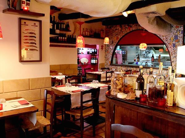 Il Cellaio Carni e Vini